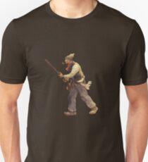 Le Patriote - The Patriot - Tshirt - Henri Julien T-Shirt