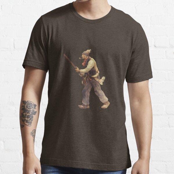 Le Patriote - Le Patriote - Tshirt - Henri Julien T-shirt essentiel