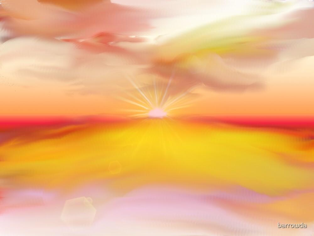 Tut57#6: Signum Sunset Aloft  (G1200) by barrowda