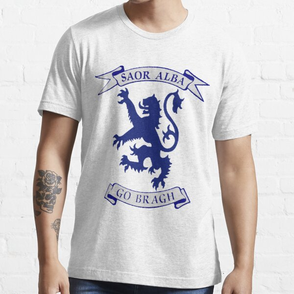 et fier T-shirt SNP 2015 Scottish Indépendance Unisexe Adulte Top TOUJOURS OUI..