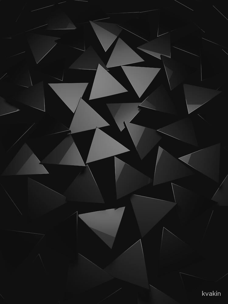 Triangular by kvakin