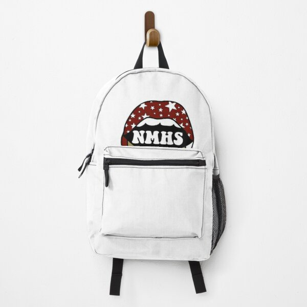north marion lip Backpack