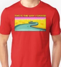 Path of the Snake T-Shirt