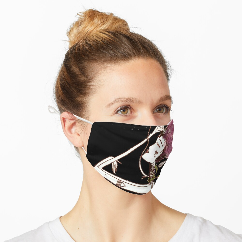 Certainty Mask