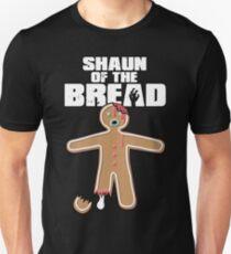 Shaun Of The Dead (Shaun Of The Bread) T-Shirt