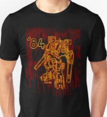 Unseen 7 Slim Fit T-Shirt