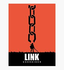 Link Unchained Photographic Print