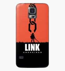 Link Unchained Case/Skin for Samsung Galaxy