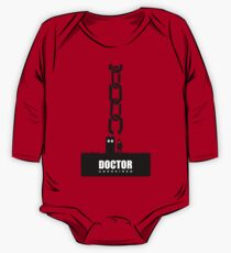Doctor Unchained One Piece - Long Sleeve