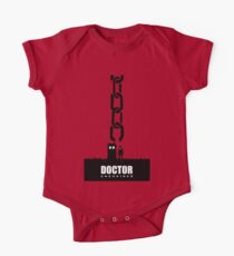 Doctor Unchained Kids Clothes