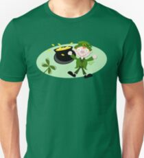 Paddys Day T-Shirt