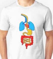 Justice DANCE shirt  Unisex T-Shirt