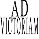 «Ad Victoriam (BLK)» de BRPlatinum