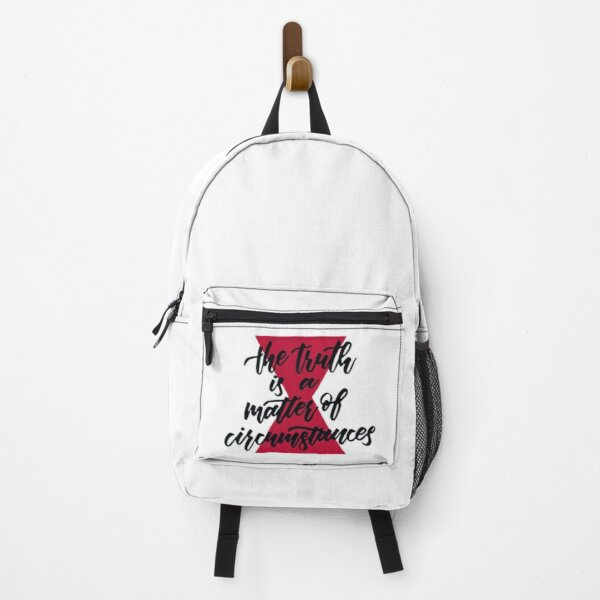 Matter of Circumstances Backpack