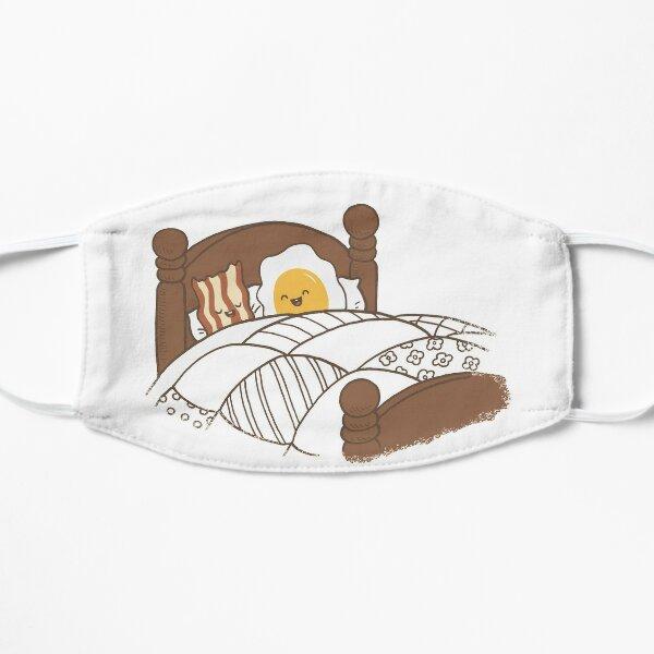 Breakfast In Bed Flat Mask