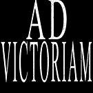 «Ad Victoriam (WHT)» de BRPlatinum