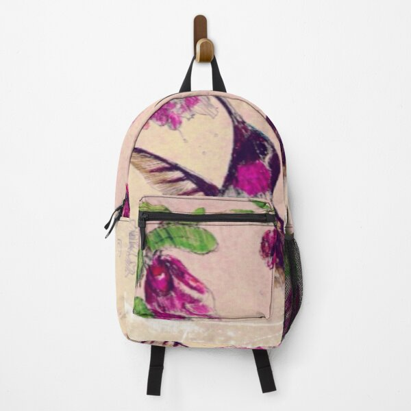 Little haven Backpack