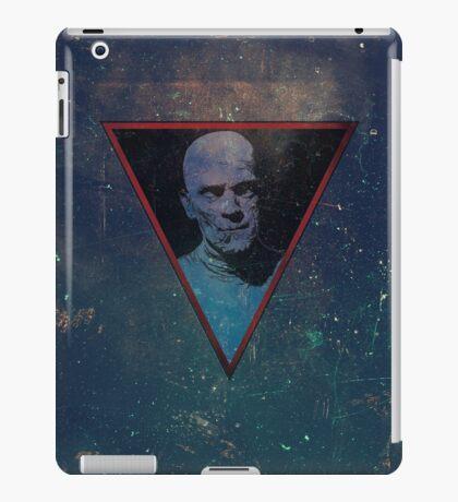 The Space Mummy iPad Case/Skin