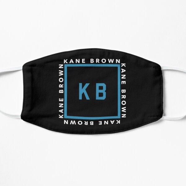 Kane Brown Mask Flat Mask