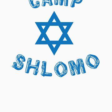 Camp Shlomo by campculture