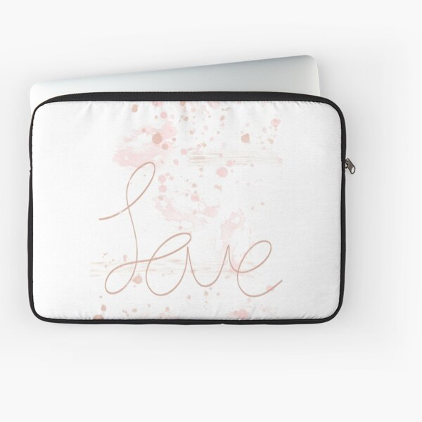 Wallpaper Aesthetic Laptop Sleeves Redbubble