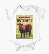BUTCHER Kids Clothes