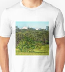 Fruit tree on a rural property Unisex T-Shirt
