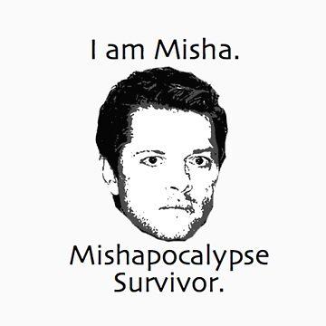 mishapocalypse by hellotiger