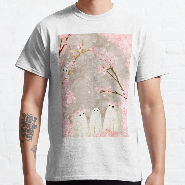 Cherry Blossom Party Classic T-Shirt