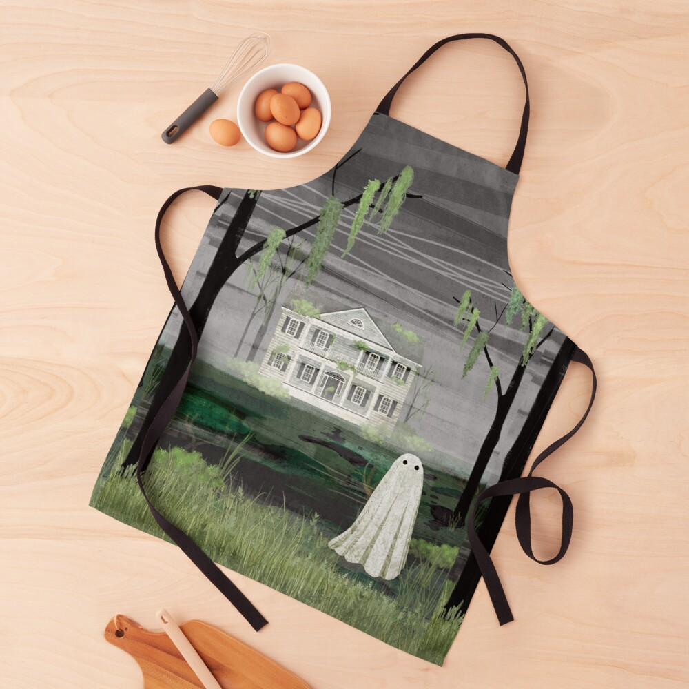 Walter's House Apron