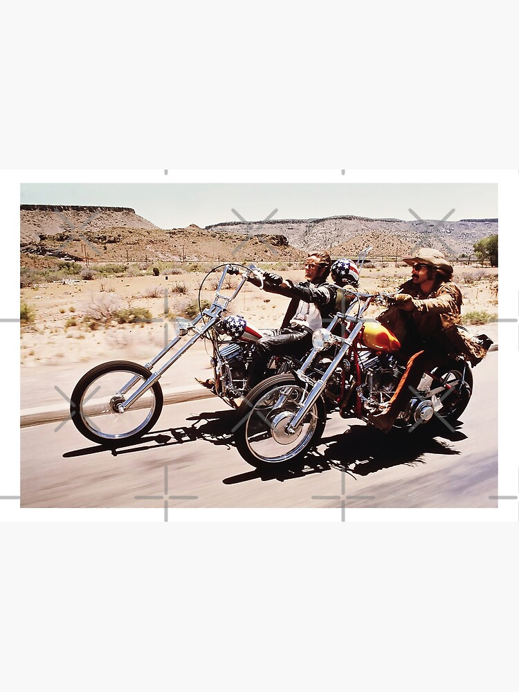 Easy Rider - Born To Be WIld by Pikokk