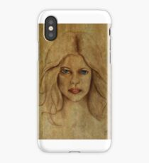 Baby Doll iPhone Case/Skin