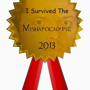 Mishapocalypse 2013 by Lucy-Bianchi