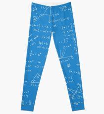 Algebra Math Sheet 2 Leggings