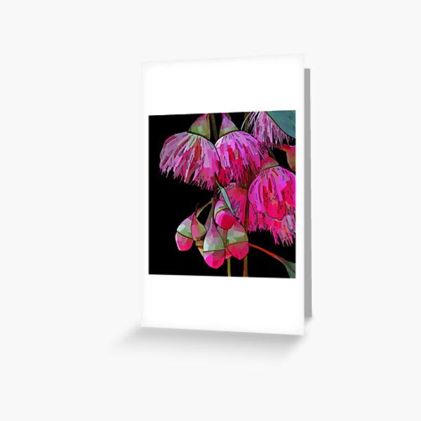 Blossom and Bloom Greeting Card