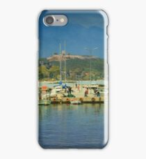 Greek Summer iPhone Case/Skin