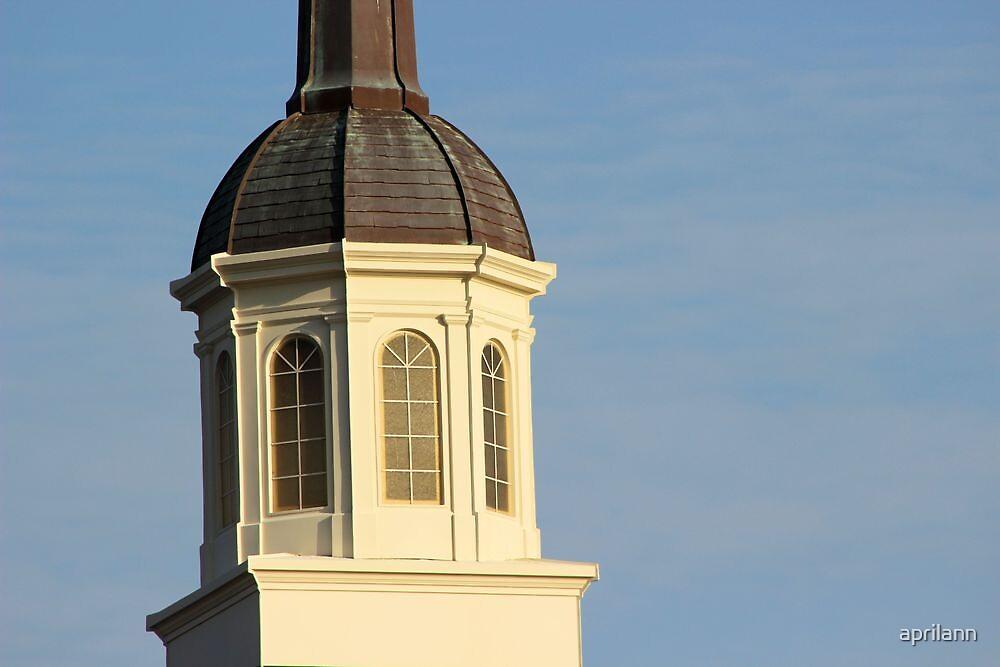 Faith Church - Sherman, Texas, USA by aprilann