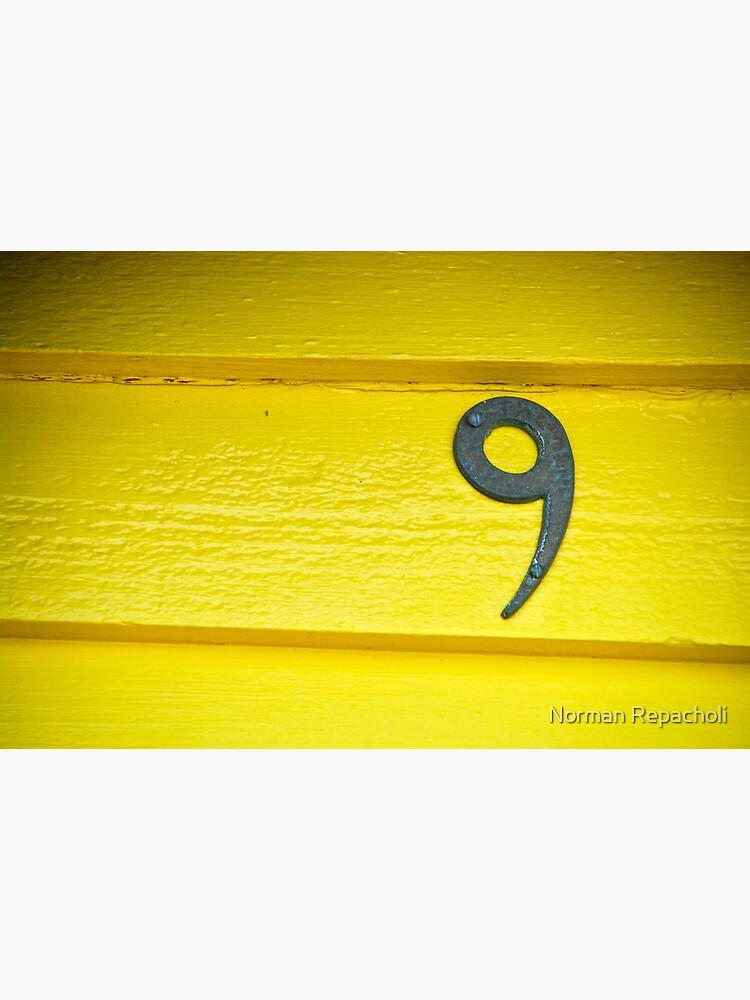Yellow Nine - Brighton Beach Boxes - Australia by keystone