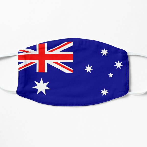 Australian Mask, Australia Flag Masks Mask