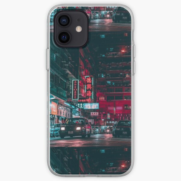 Tokyo iPhone case iPhone Soft Case