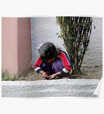 Cuenca Kids 276 Poster