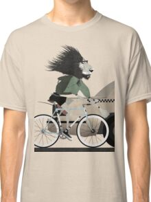 Alleycat Race Classic T-Shirt