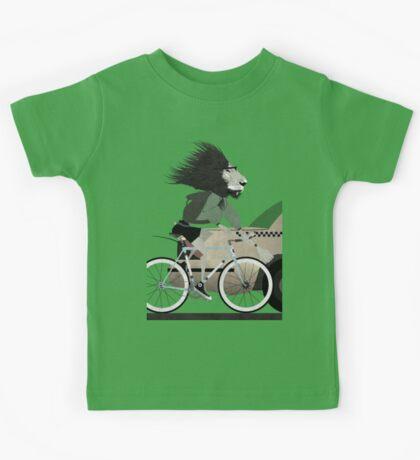 Alleycat Race Kids Clothes
