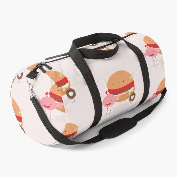 The Sugar Monsters Duffle Bag