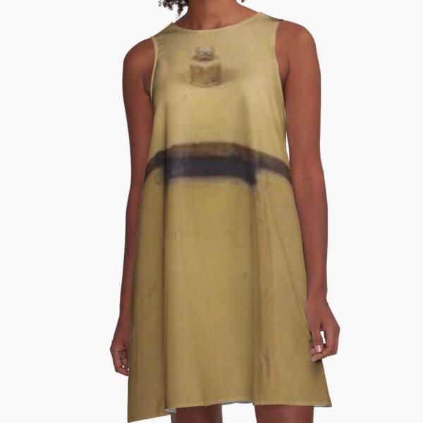 column A-Line Dress