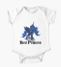 Princess Luna Tshirt (My Little Pony: Friendship is Magic) Kids Clothes