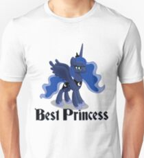 Princess Luna Tshirt (My Little Pony: Friendship is Magic) T-Shirt