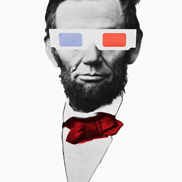 Honest Abe Lincoln by hartmanjameson