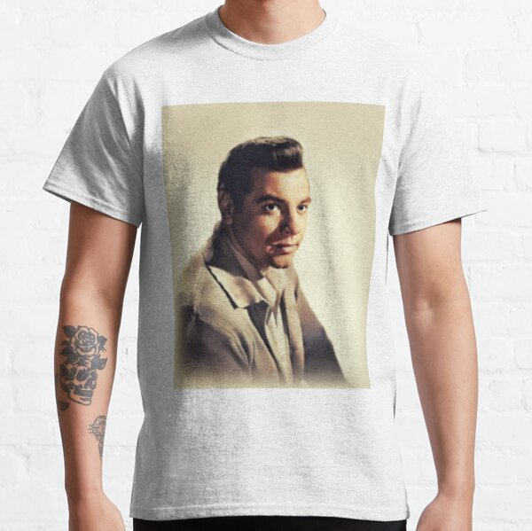 Mario Lanza, Hollywood Legend Classic T-Shirt