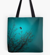 sparrow (002)  Tote Bag
